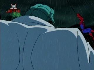 �������-���� / Spider-Man - 1 ����� 1 �����